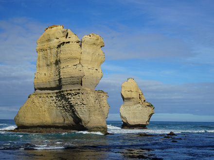 GREAT OCEAN ROAD – AUSTRALIA'S WILD COAST photo Sabine Pollmeier/Parnass Film