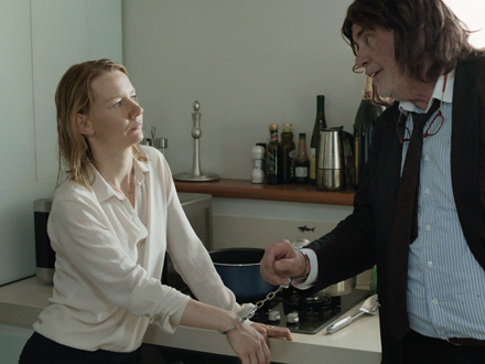 TONI ERDMANN photo copyright Komplizen Film/NFP marketing & distribution