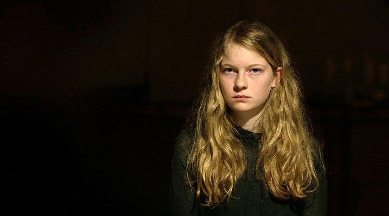 German Films Quarterly 2 2017 DIE FAMILIE