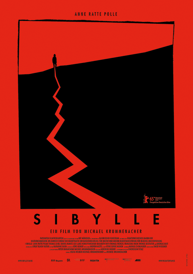 Poster SIBYLLE
