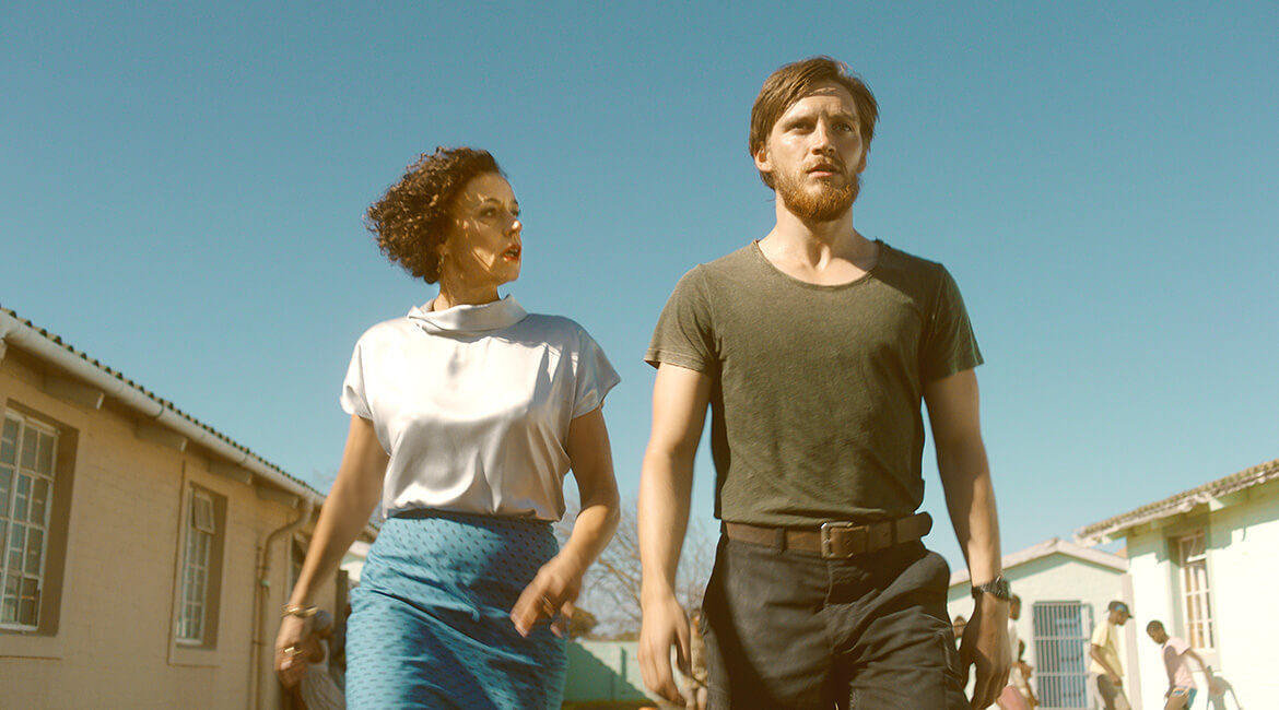 DEUTSCHLAND86 © UFA FICTION
