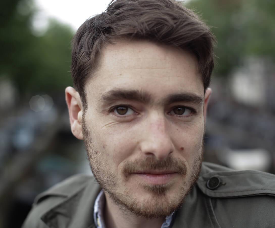 Pablo Ben Yakov