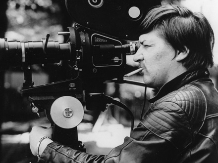 THE FASSBINDER STORY photo Rainer Werner Fassbinder Foundation